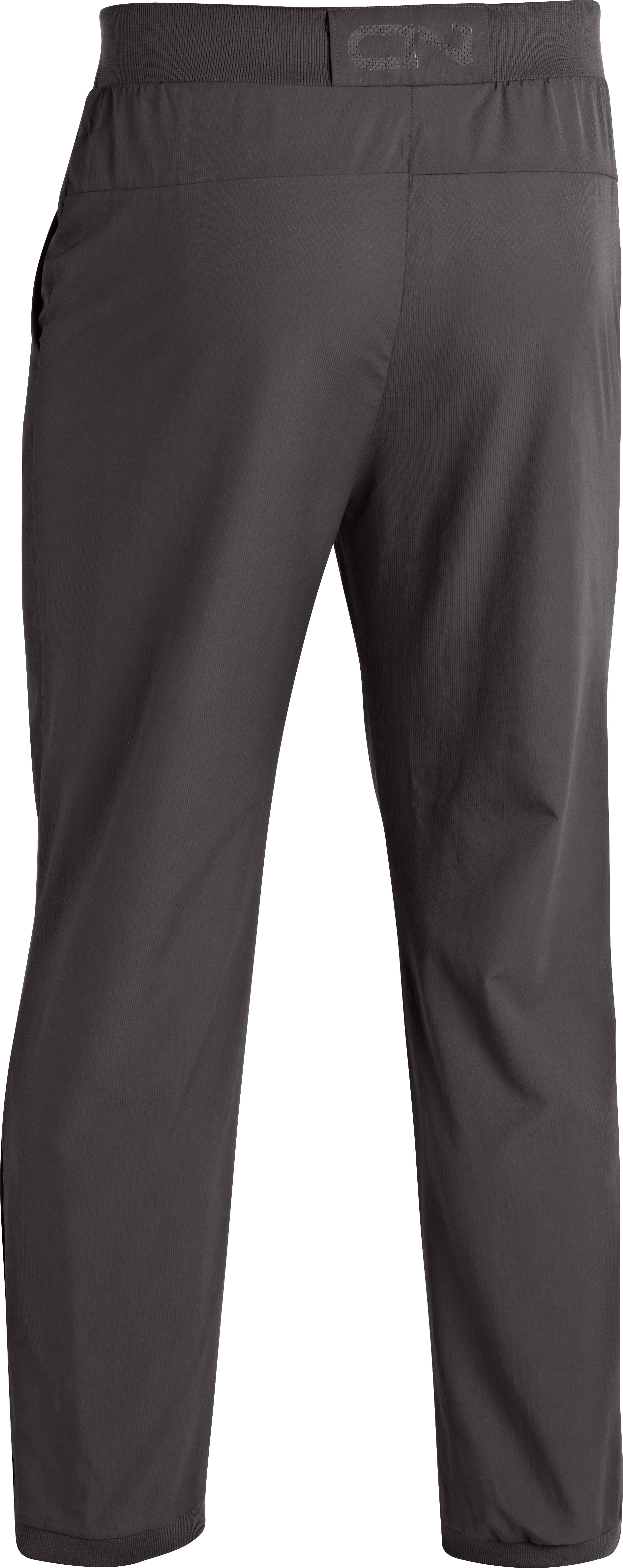 Men's C1N A.K.A. Warm-Up Pants, Charcoal