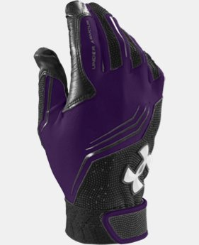 Men's UA Clean Up Batting Gloves   $14.99