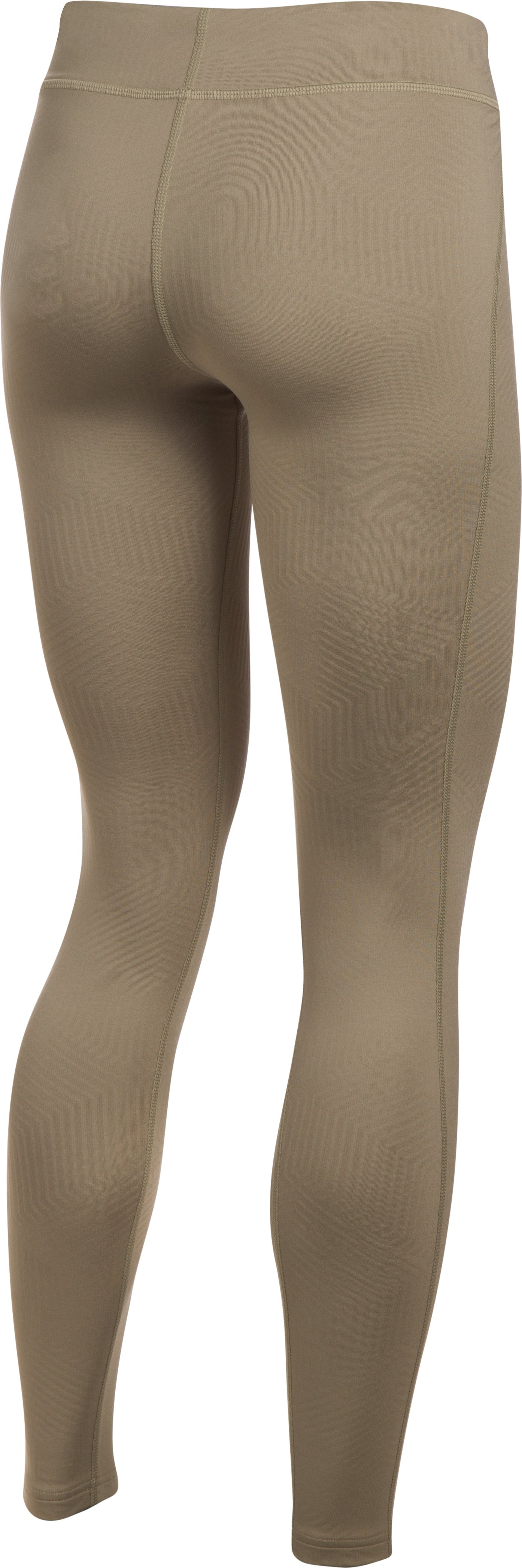 Women's ColdGear® Infrared Tactical Legging, FEDERAL TAN, undefined