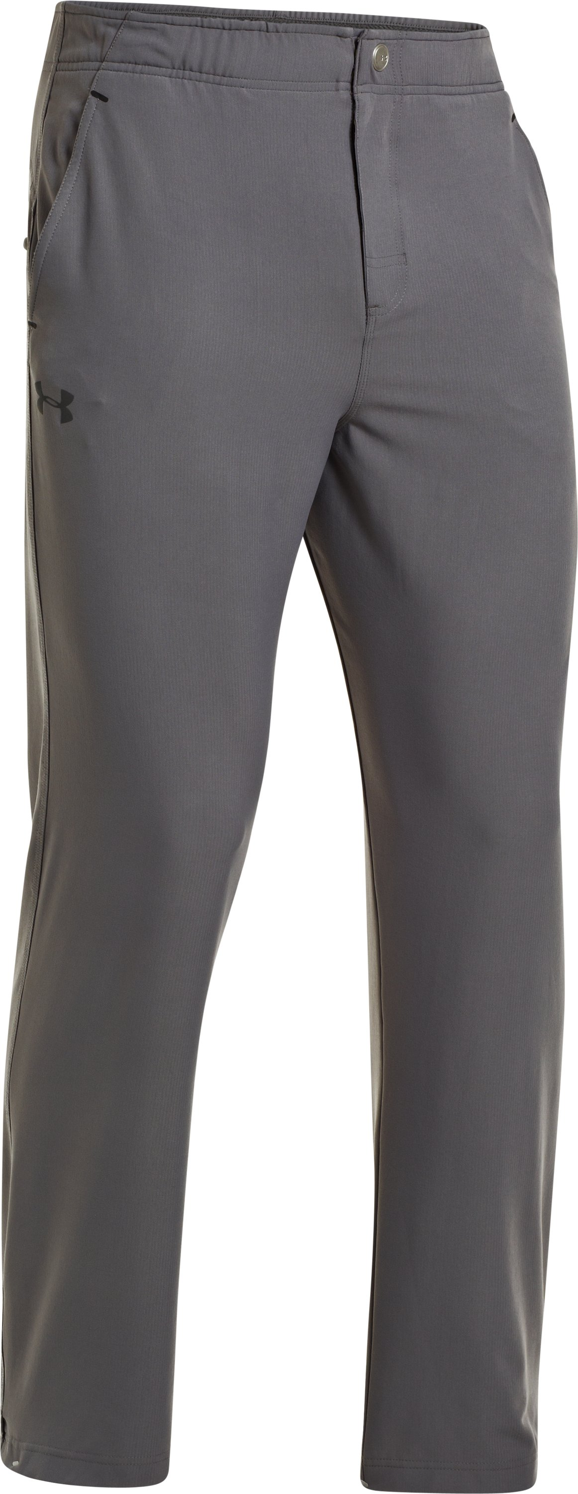 Men's UA X-Alt Woven Pants – Straight Leg, Graphite