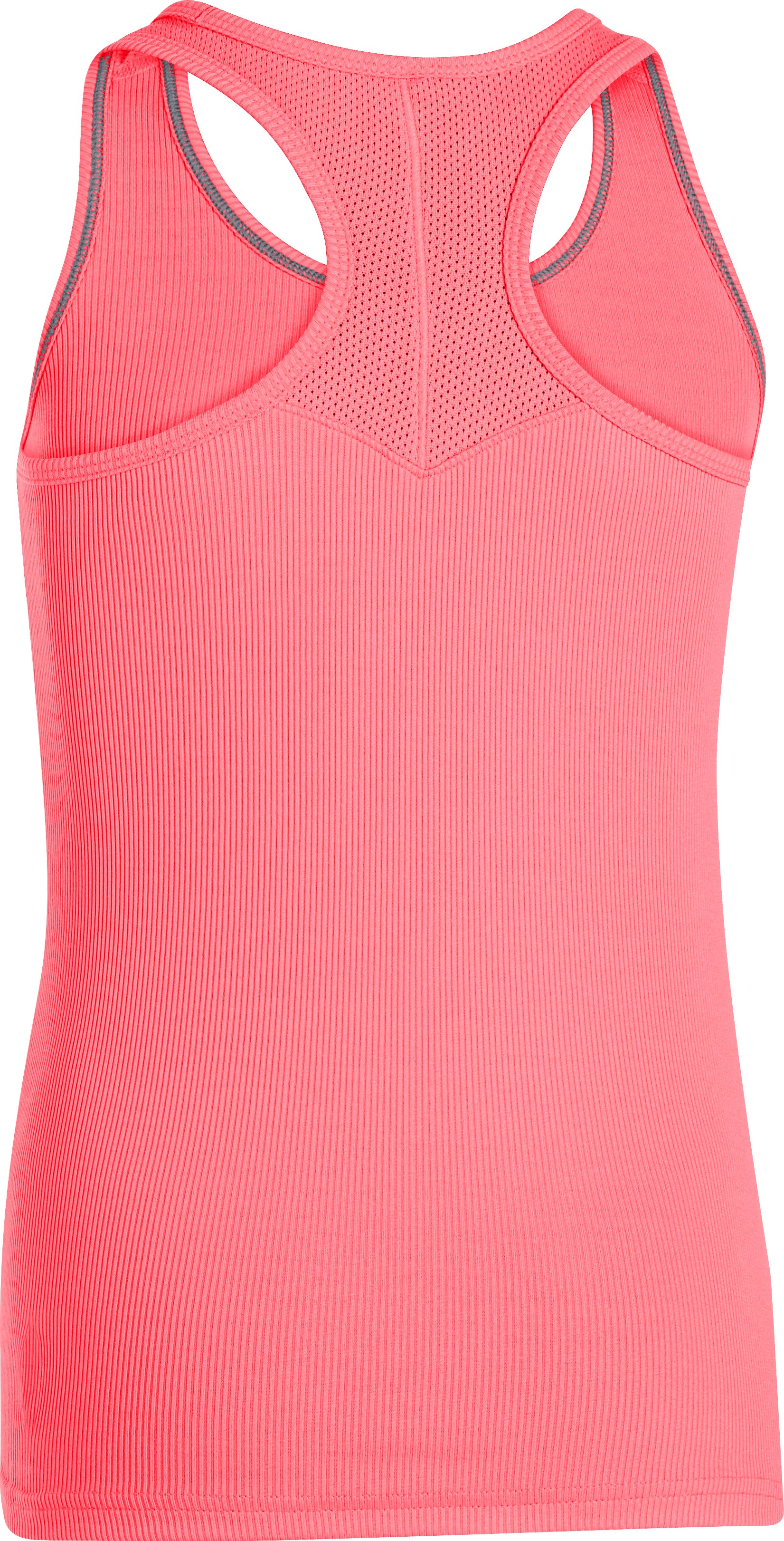Girls' UA Victory Tank, BRILLIANCE