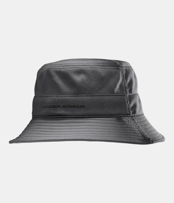 Men S Coldblack 174 Bucket Golf Hat Under Armour Us