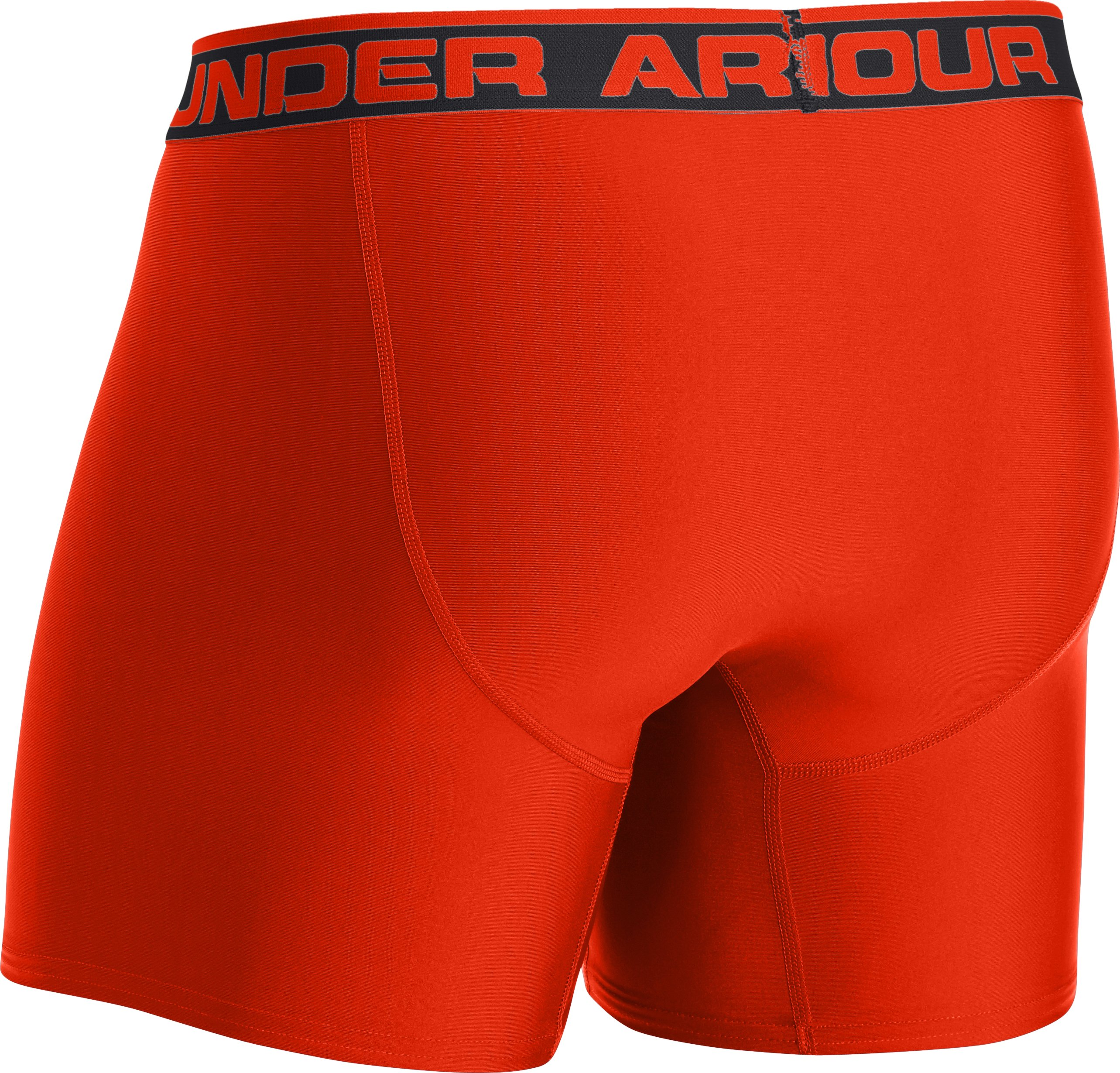 "Men's Original Series 6"" Boxerjock® Boxer Briefs, Volcano, undefined"