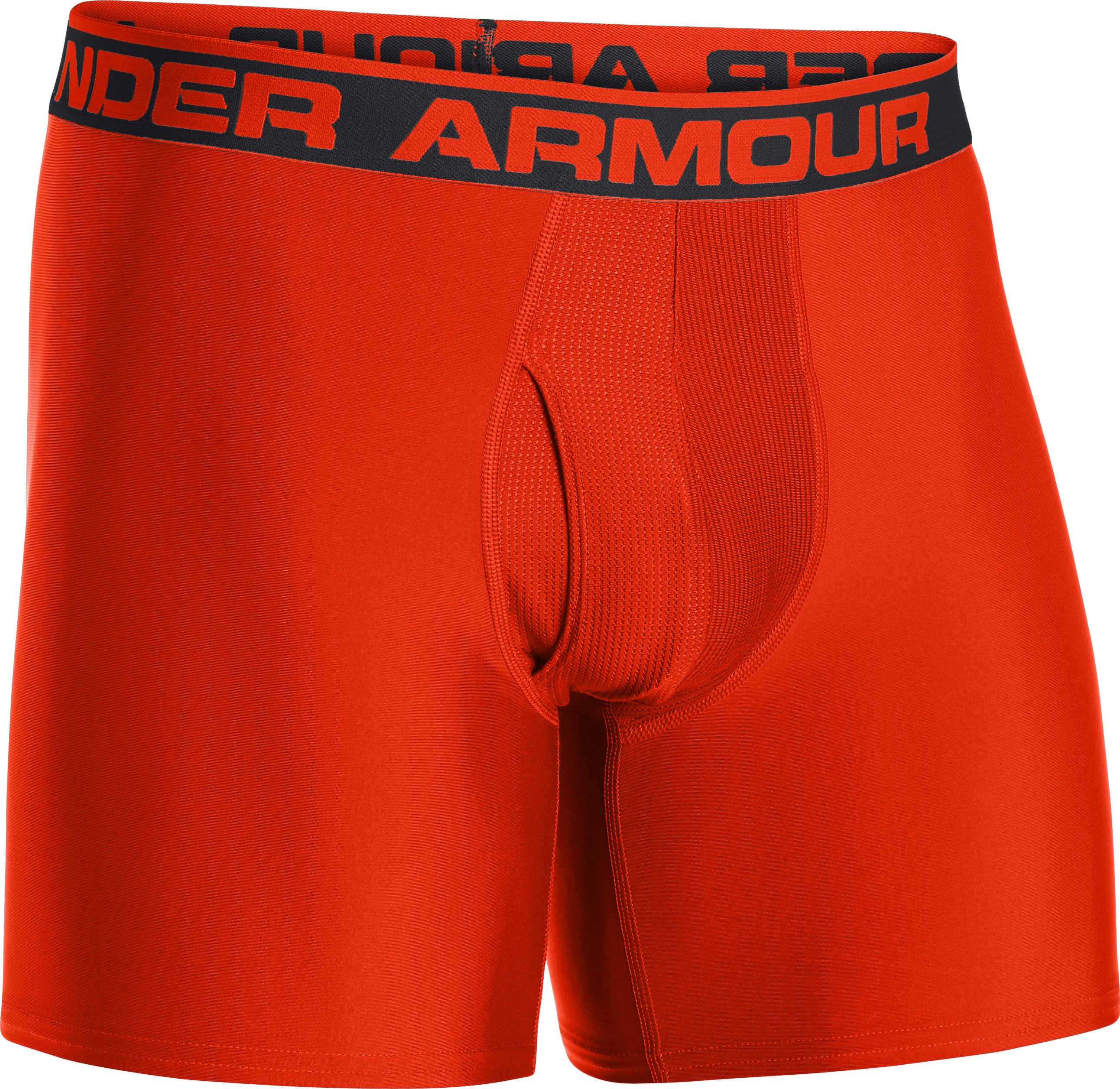 "Men's UA Original Series 6"" Boxerjock®, Volcano"