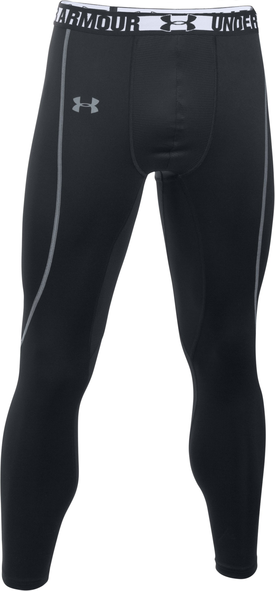 Men's UA Purestrike Pants, Black