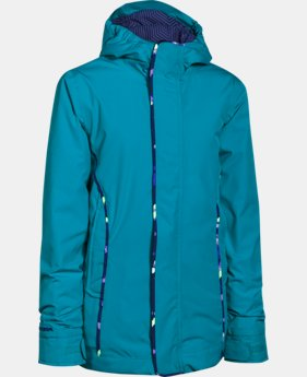 Girls' UA ColdGear® Infrared Britton Jacket  1 Color $123.99