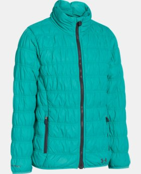 Girls' ColdGear® Infrared Evie Jacket  1 Color $65.99 to $66.99