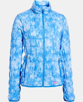 Girls' ColdGear® Infrared Evie Jacket   $66.99 to $82.99