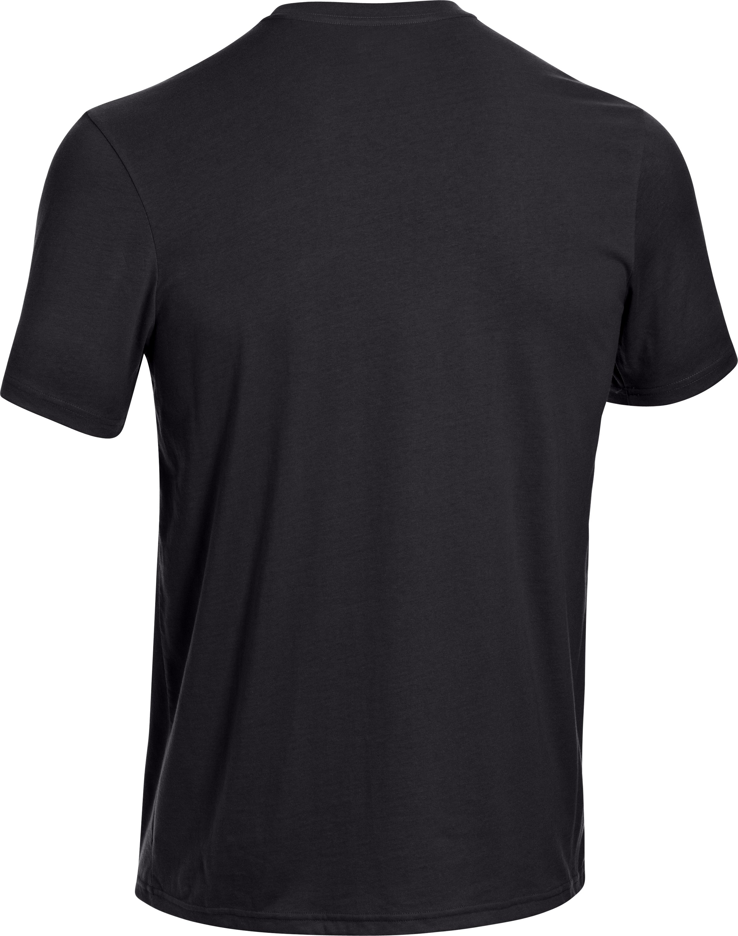 Men's UA Theodore T-Shirt, Black