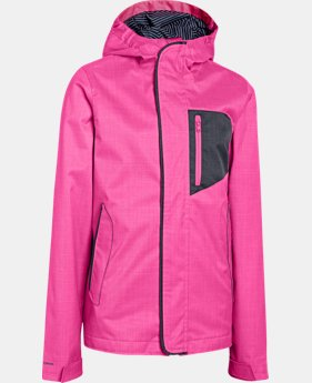 Girls' UA ColdGear® Infrared Gemma 3-In-1 Jacket  1 Color $78.74
