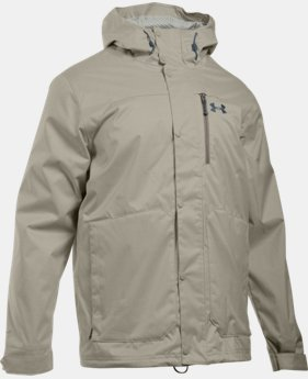 Men's UA Storm ColdGear® Infrared Porter 3-in-1 Jacket  2 Colors $229.99