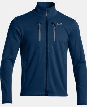 Men's UA Storm ColdGear® Infrared Softershell Jacket  1 Color $84.74 to $112.99