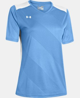 Women's UA Fixture Jersey  1 Color $34.99
