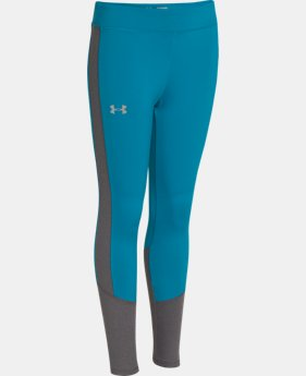 Girls' UA Storm ColdGear® Infrared Tight   $22.49