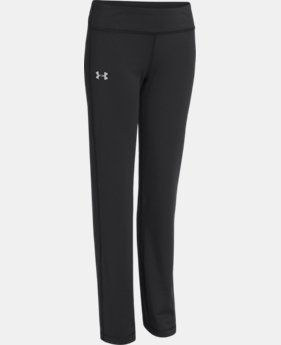 Best Seller Girls' UA Rally Pant  1 Color $23.99 to $29.99