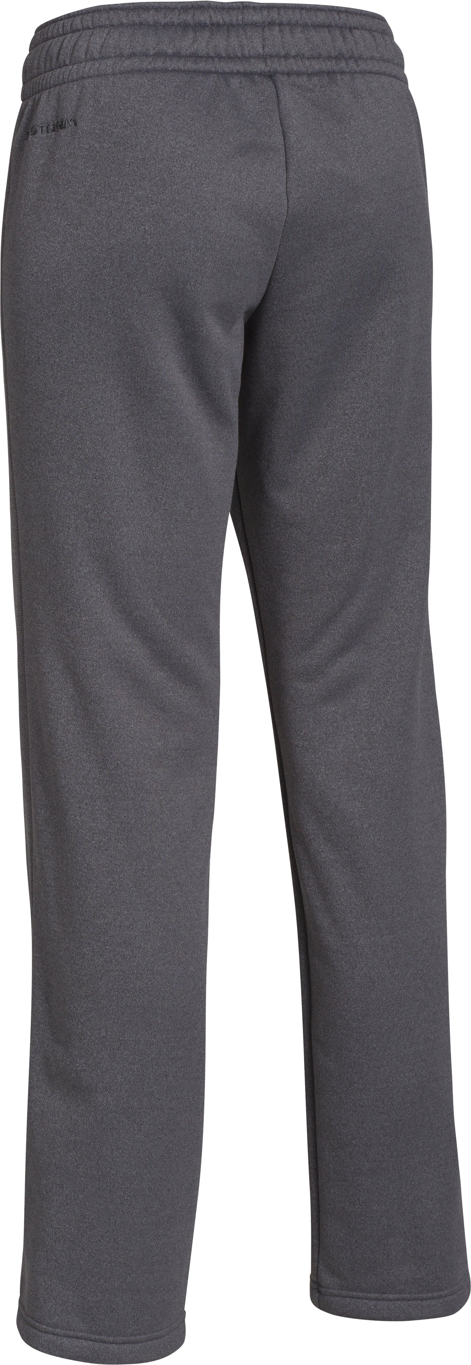 Women's  Armour Fleece® Pants, Carbon Heather, undefined