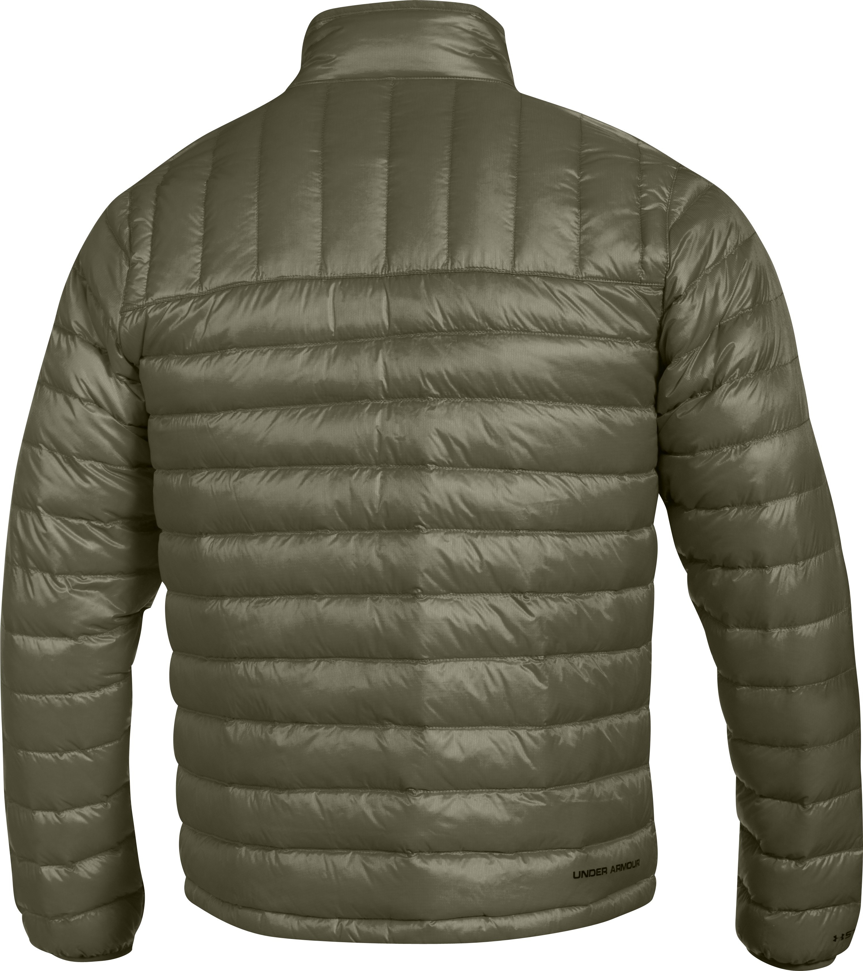 Men's UA Storm ColdGear® Infrared Turing Jacket, GREENHEAD,