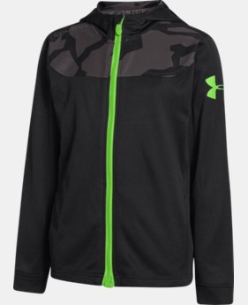 Boys' UA Combine® Training Jacket   $48.99