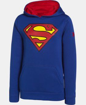 Boys' Under Armour® Storm Hoodie  1 Color $41.99