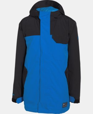 Boys' UA ColdGear® Infrared Hacker Jacket LIMITED TIME: 20% OFF 1 Color $123.99