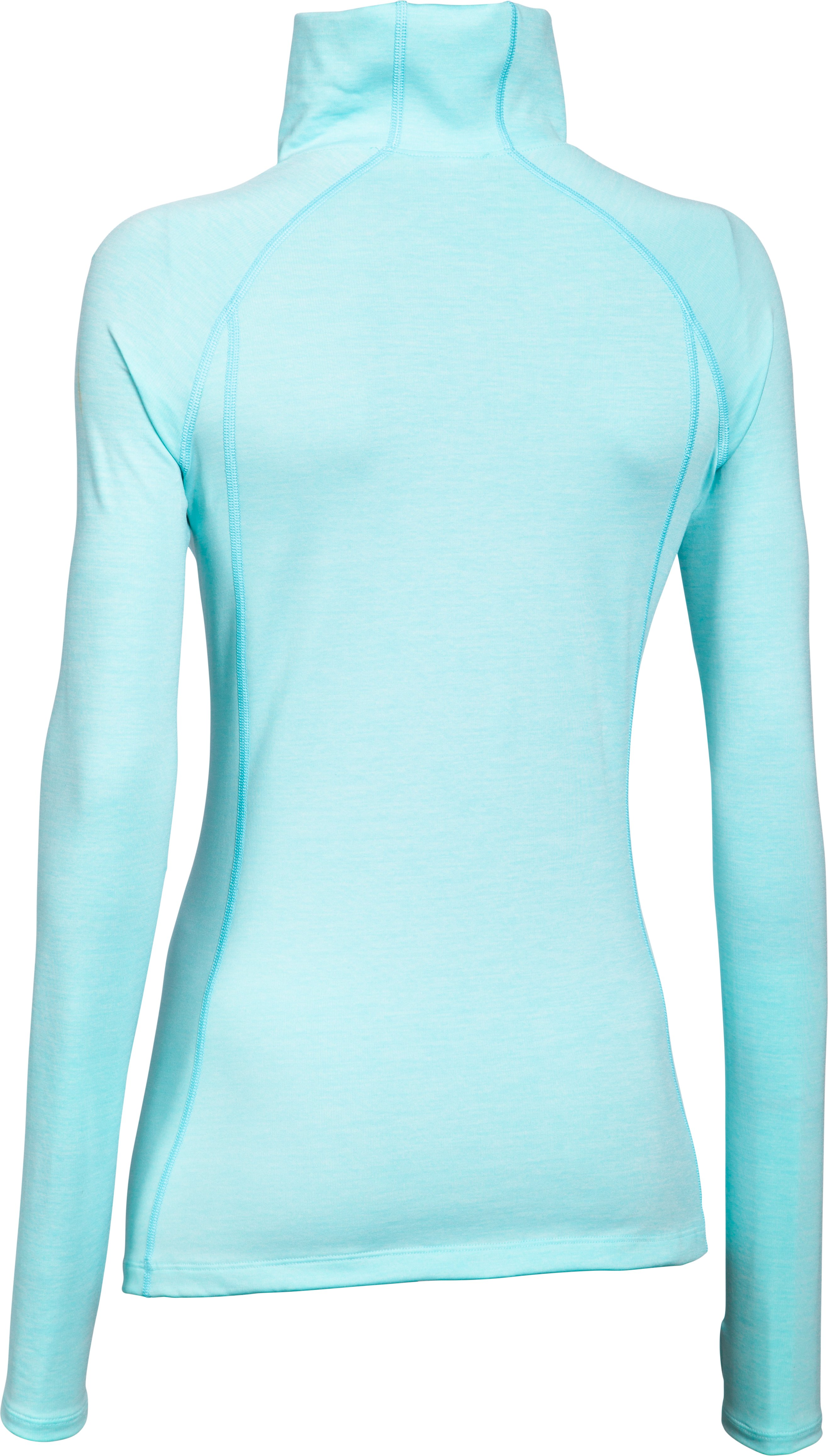 Women's ColdGear® Cozy Neck, Veneer,