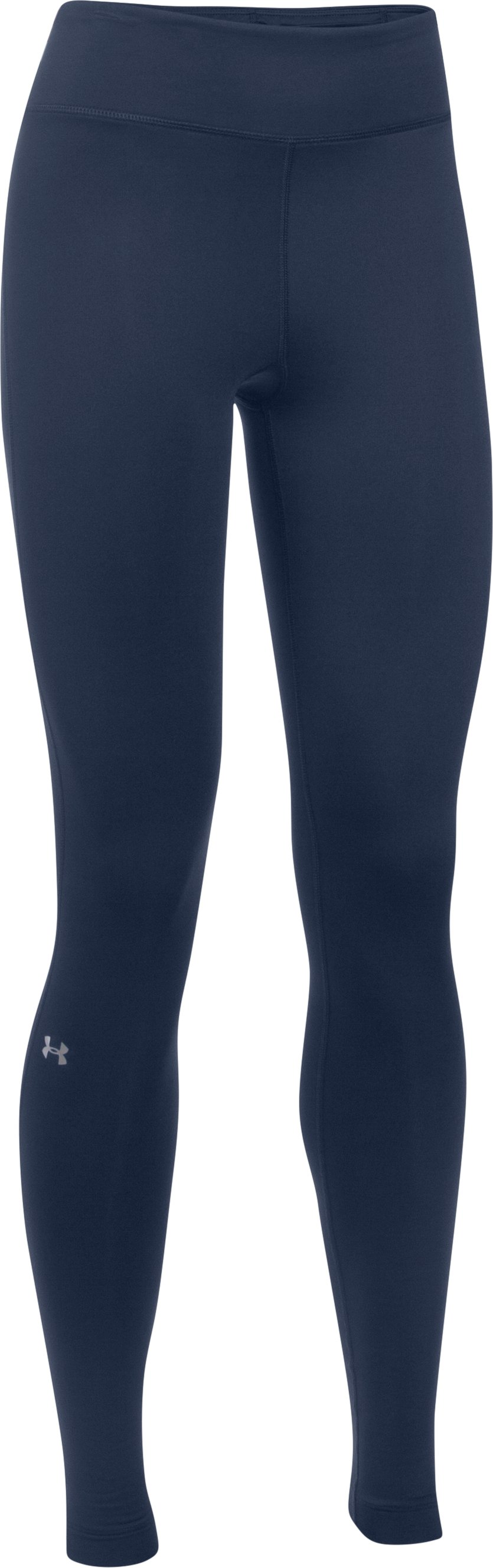 Women's ColdGear® Authentic, Midnight Navy, undefined
