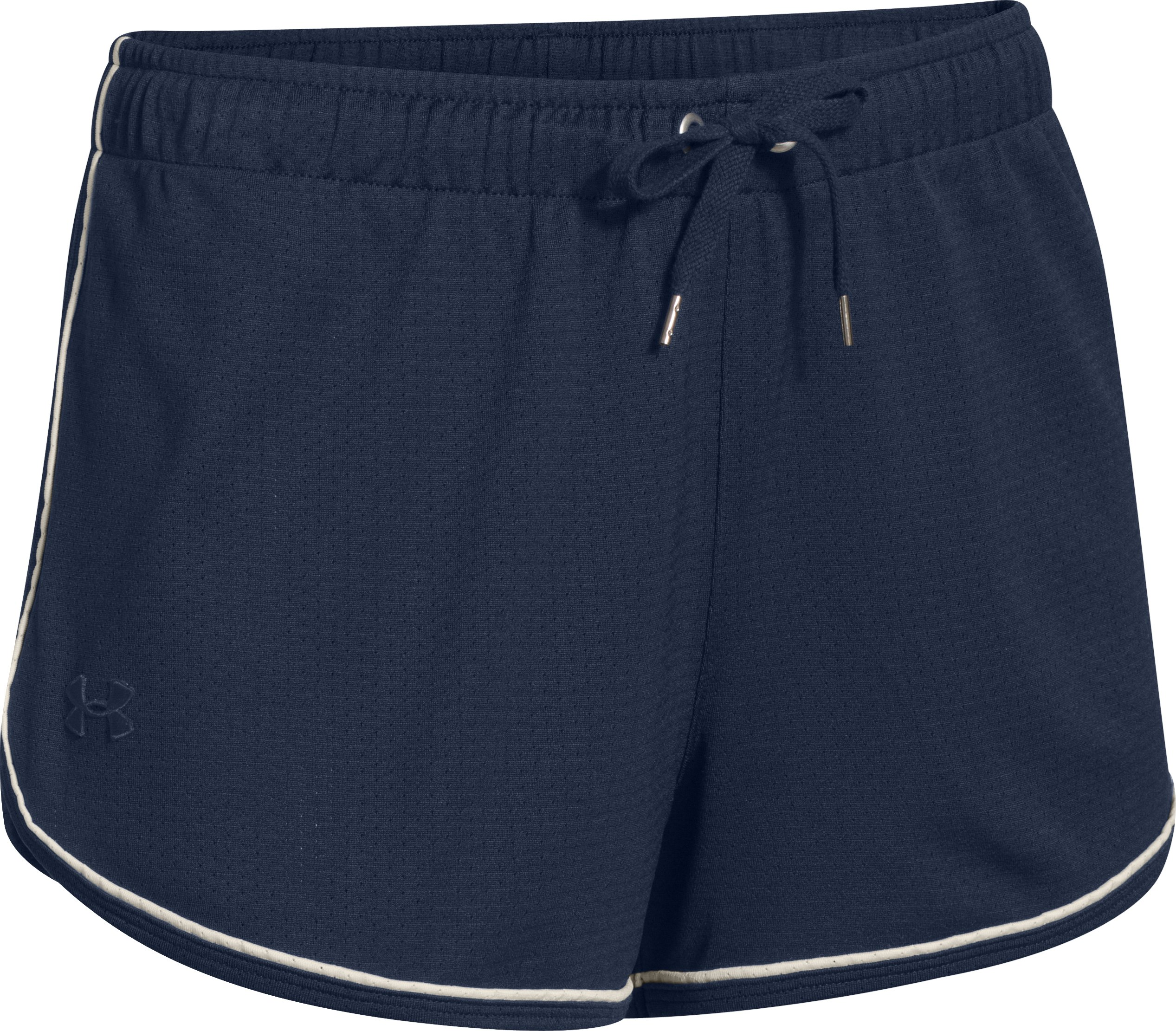 Women's Under Armour® Legacy Mesh Shorty, Academy