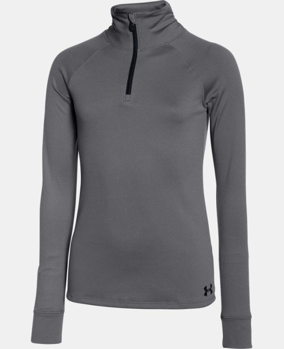 Girls' UA Tech™ 1/4 Zip   $20.24 to $39.99