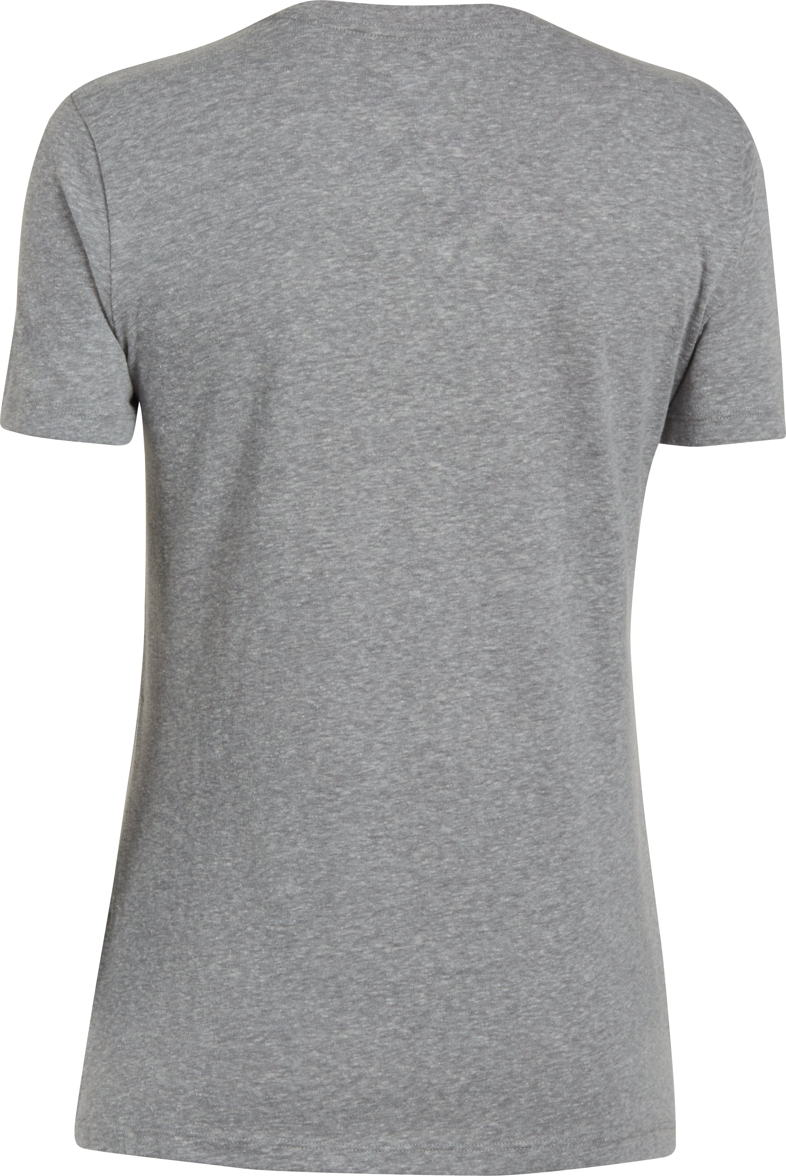 Women's Under Armour® Alter Ego Wonder Woman T-Shirt, True Gray Heather, undefined