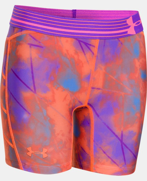 Girls' UA Strike Zone Slider  2 Colors $13.49 to $17.99