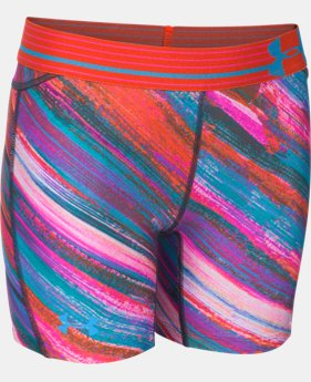 Girls' UA Strike Zone Slider