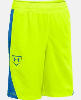 Boys' UA CTG Shorts LIMITED TIME: FREE U.S. SHIPPING 1 Color $17.99 to $21.99