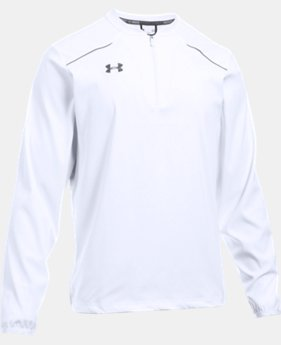 Men's UA Ultimate Cage Team Jacket  3 Colors $64.99