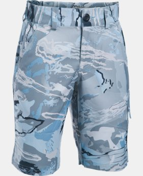 Boys' UA Shark Bait Cargo Shorts   $54.99
