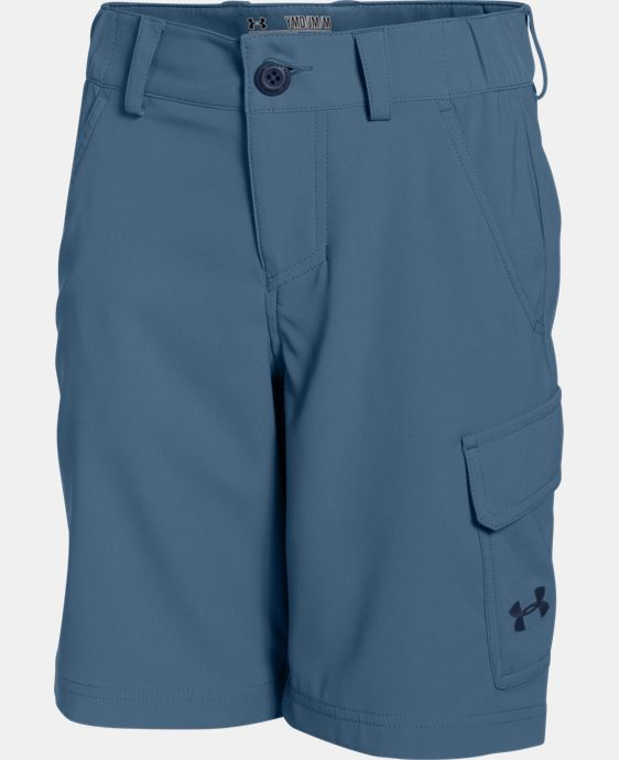 Boys' UA Shark Bait Cargo Shorts   $64.99