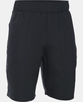 Boys' UA Coastal Amphibious Shorts   $34.99