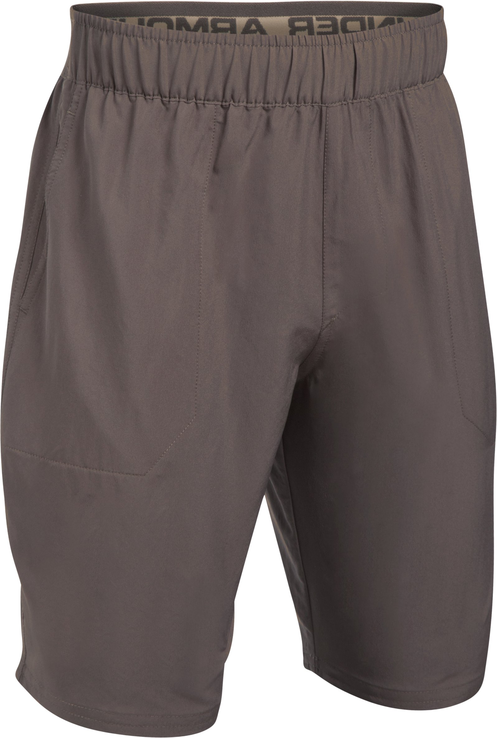Boys' UA Coastal Amphibious Shorts, FRESH CLAY