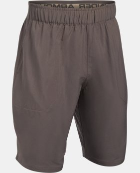 Boys' UA Coastal Amphibious Shorts   $29.99