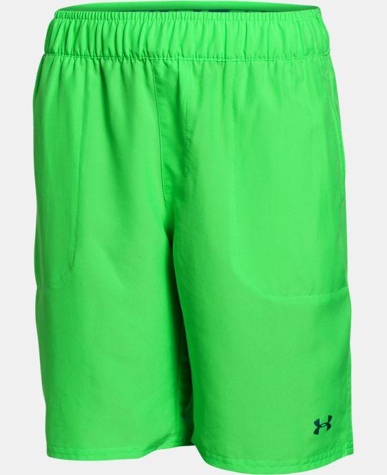 Boys' UA Coastal Shorts LIMITED TIME: FREE SHIPPING 5 Colors $26.99