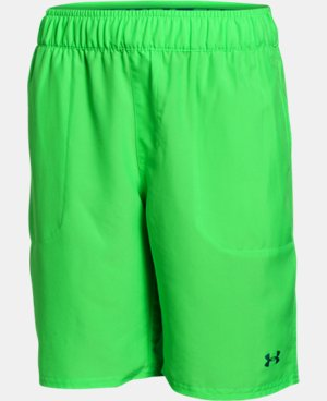 Boys' UA Coastal Shorts  4 Colors $26.99