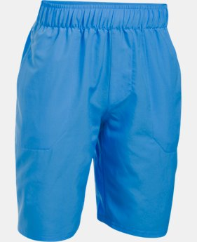 Boys' UA Coastal Amphibious Shorts  1  Color $16.99