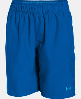 Boys' UA Coastal Shorts  1 Color $22.99