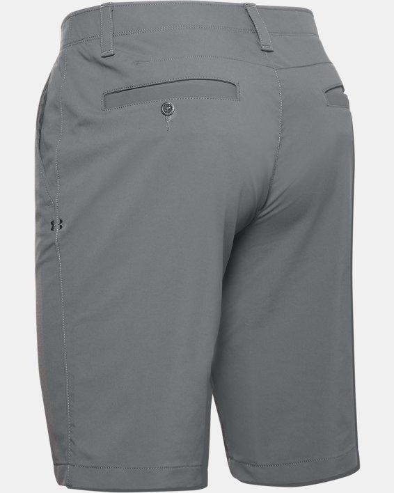 Men's UA Match Play Shorts, Gray, pdpMainDesktop image number 5