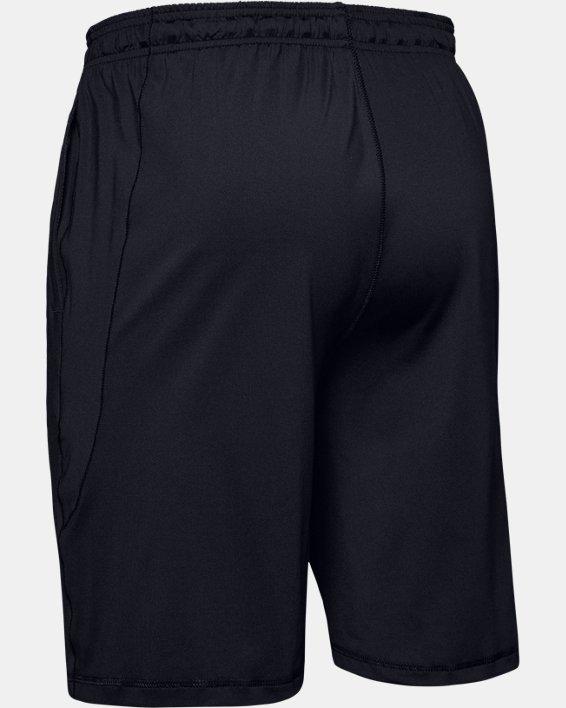"Men's UA Raid 10"" Shorts, Black, pdpMainDesktop image number 10"