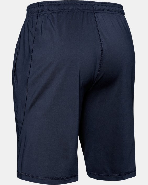 "Men's UA Raid 10"" Shorts, Navy, pdpMainDesktop image number 10"