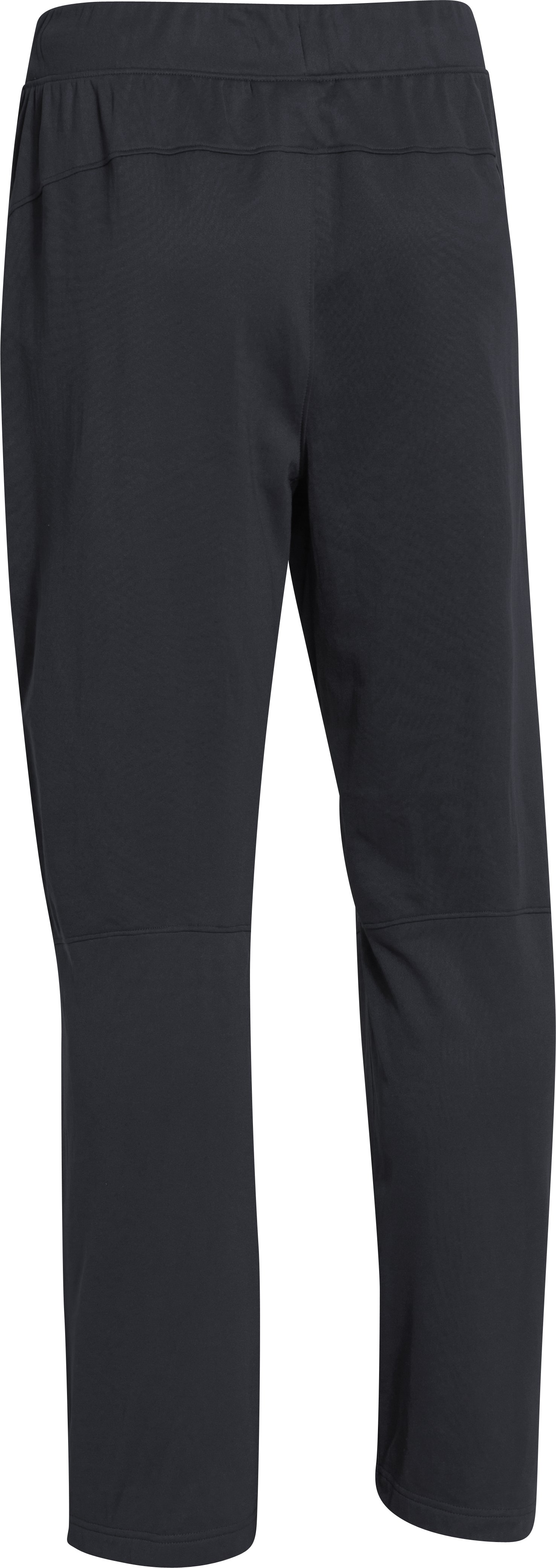 Men's NFL Combine Authentic ColdGear® Infrared Warm-Up Pants, Black
