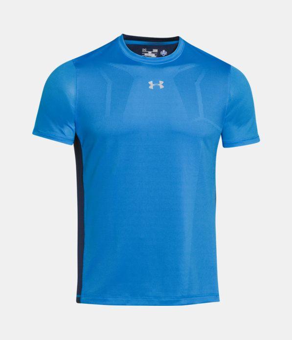 Men S Nfl Combine Authentic Training T Shirt Under Armour Us