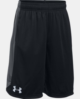 Boys' UA Eliminator Shorts  7 Colors $24.99