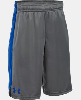 Best Seller Boys' UA Eliminator Shorts LIMITED TIME: FREE SHIPPING  $24.
