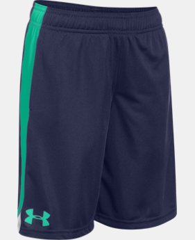 Boys' UA Eliminator Shorts LIMITED TIME: FREE U.S. SHIPPING 1 Color $11.24 to $24.99